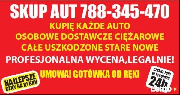 SKUP AUT 788345470