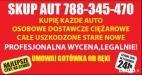 SKUP AUT 788 345 470