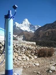 SPRZEDAM LifeStraw® - osobisty filtr wody