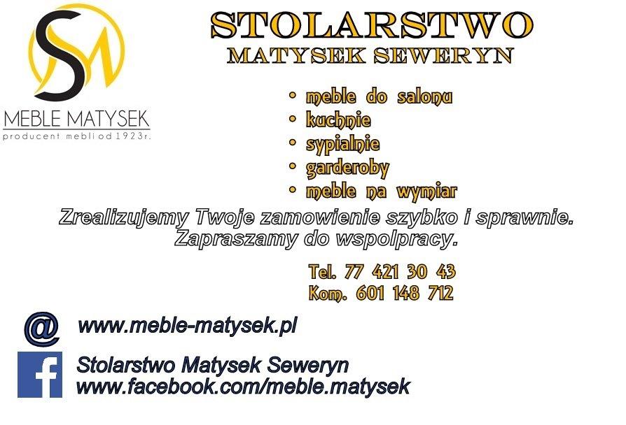 STOLARSTWO MATYSEK SEWERYN