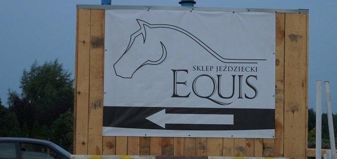 Sklep i Komis Jeździecki Equis