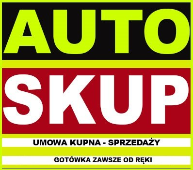 Skup aut 24h extra ceny 500247769