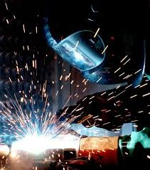 Spawanie maszyn i konstrukcji stalowych KUBIXOL