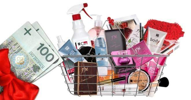 Sprzedaż Perfum Kosmetyków - Dobry Zarobek