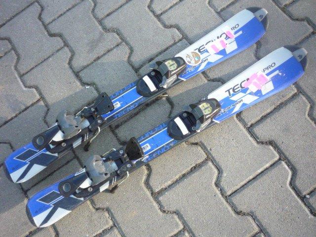 Sprzedaż nart używanych w KRAPKOWICACH