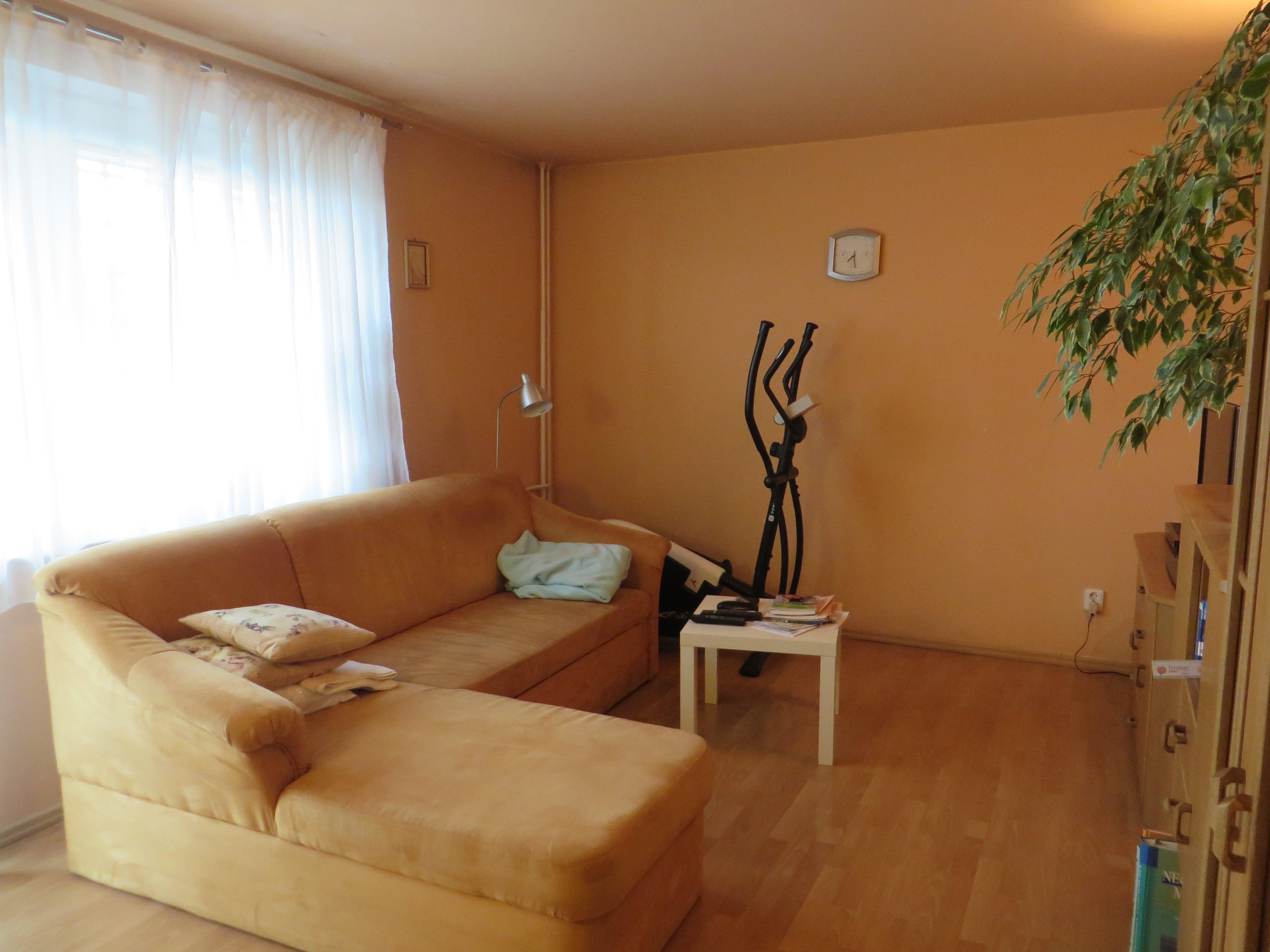 Sprzedam atrakcyjne mieszkanie w centrum Brzegu opolskiego