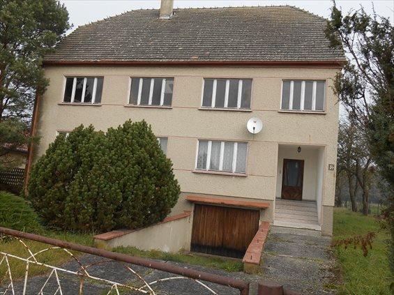 Sprzedam dom w Biadaczu koło Opola wraz z dwoma działkami.