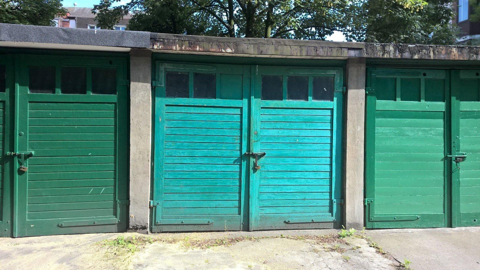 Sprzedam garaż Opole ul. Wandy 3