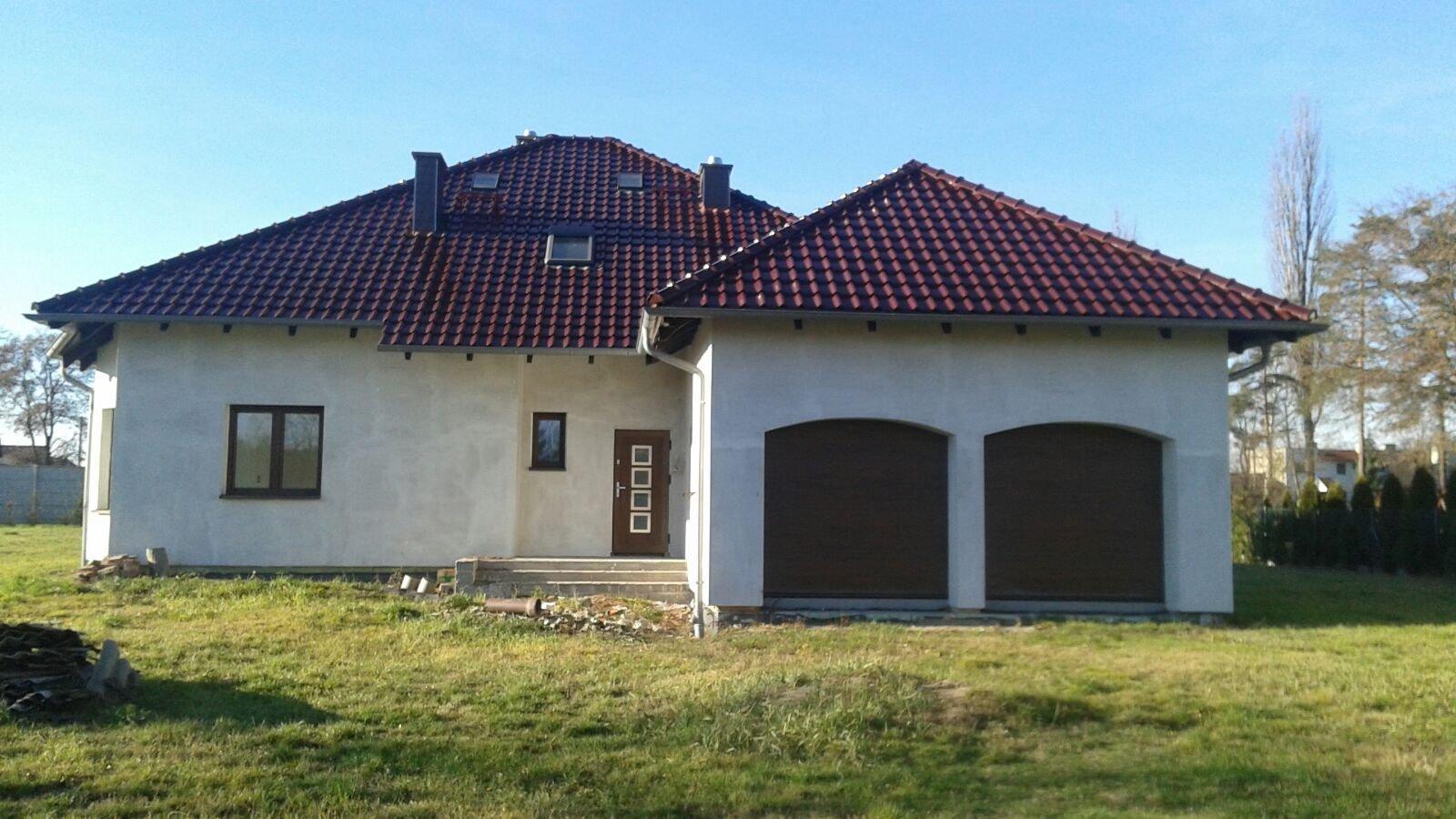Sprzedam nowy dom w Lambinowicach