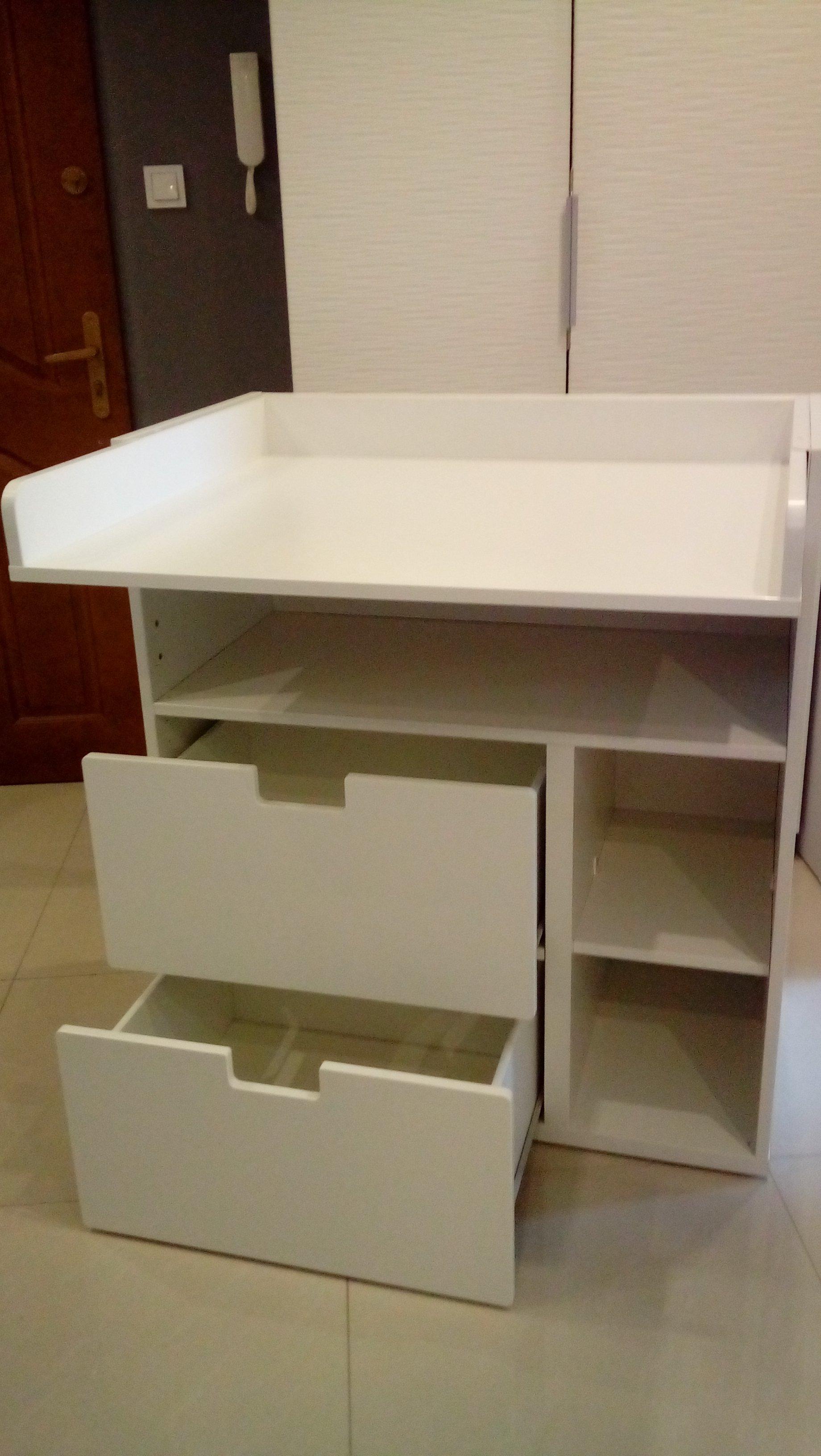 Sprzedam przewijak/biurko IKEA STUVA