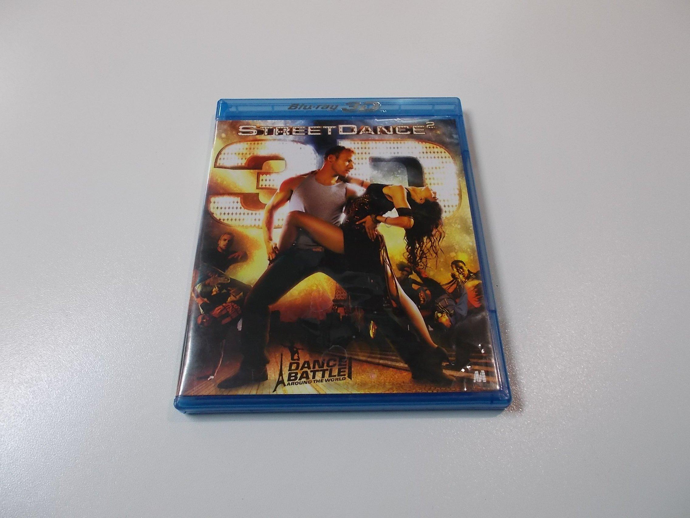 Street Dance 2 - 3D Płyta Blu-ray - Opole