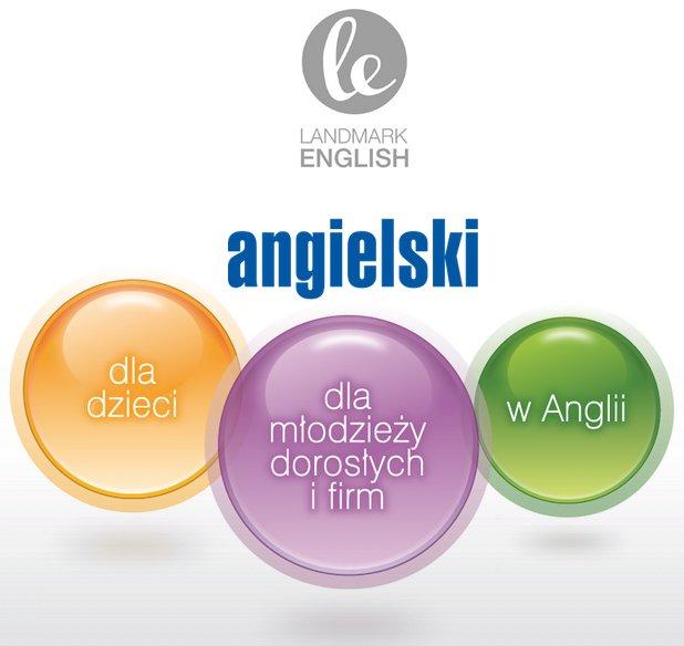 Szkoła językowa Opole Landmark English www.landmarkenglish.pl