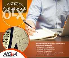 Technik rachunkowości - za darmo