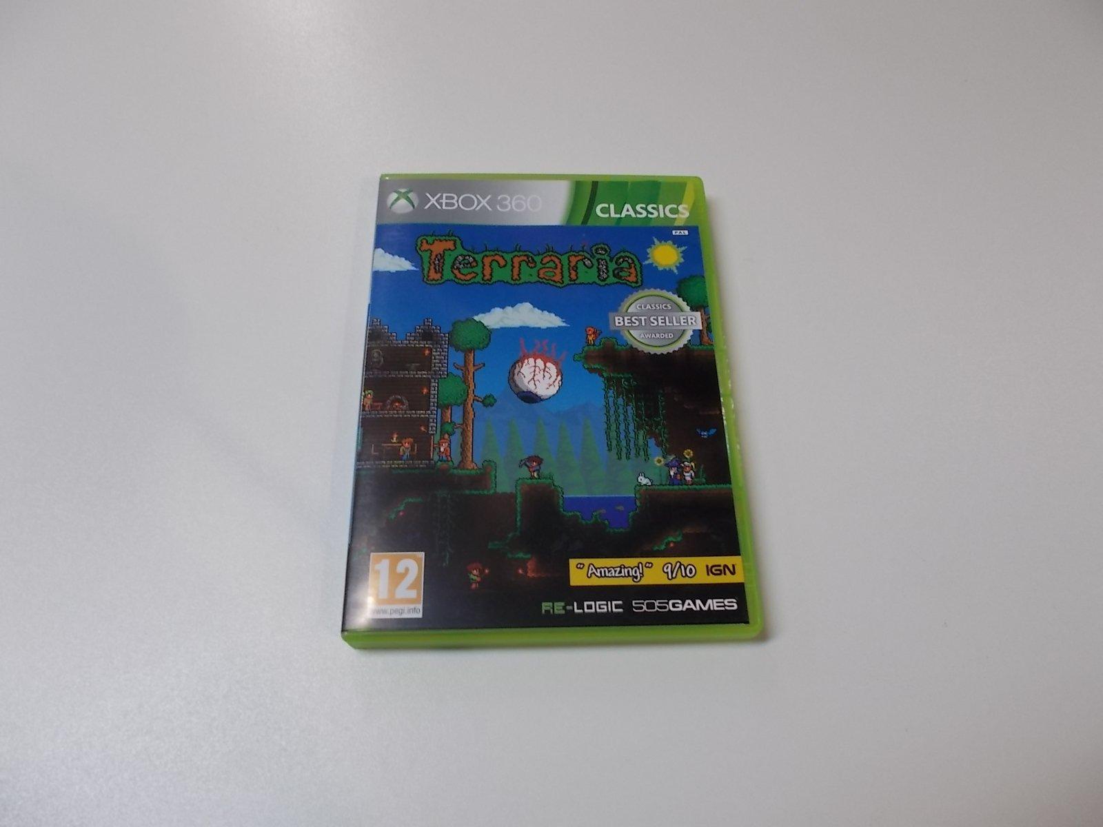 Terraria - GRA Xbox 360 - Opole 0486