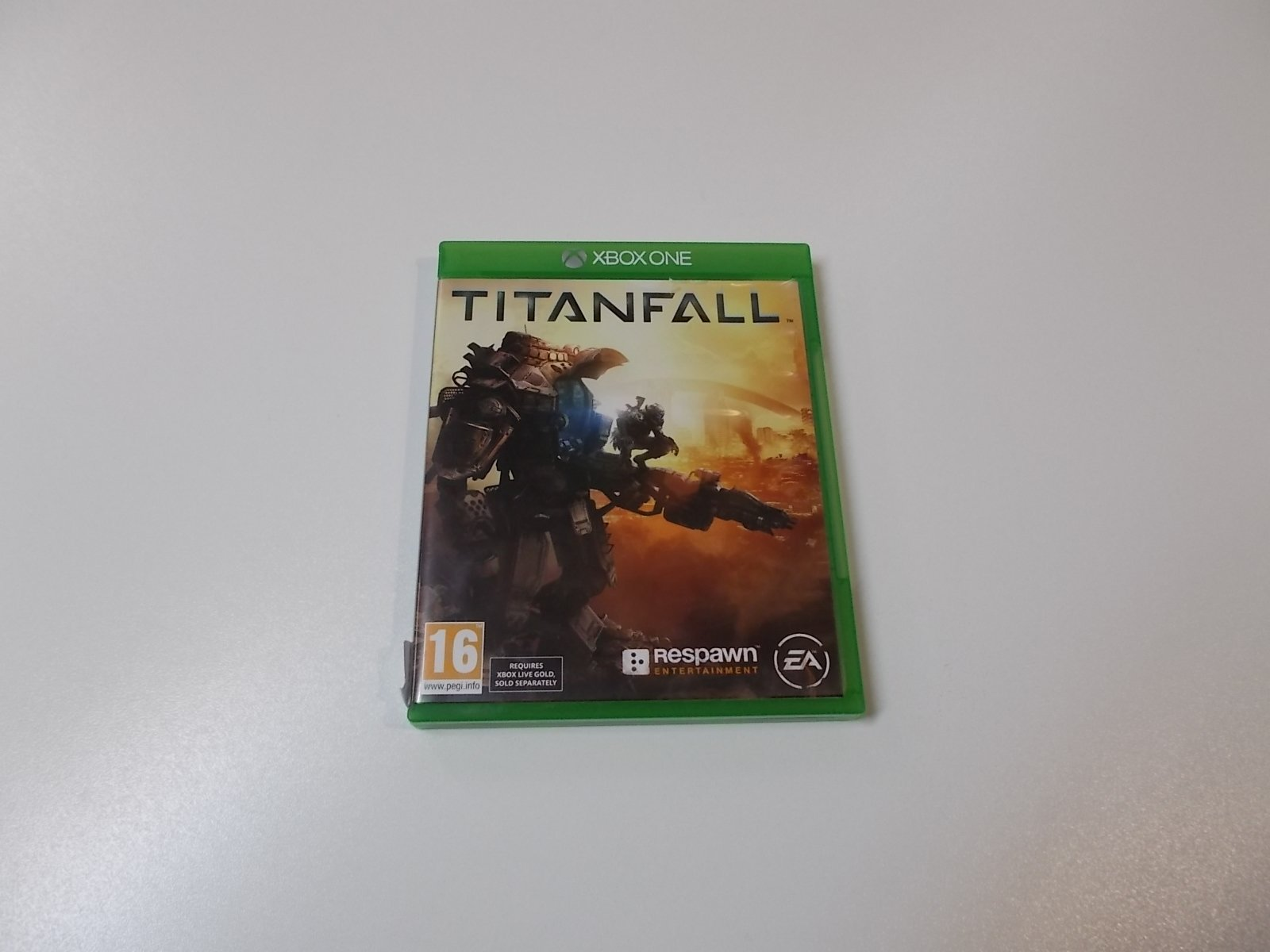 Titanfall - GRA Xbox One - Opole 0463