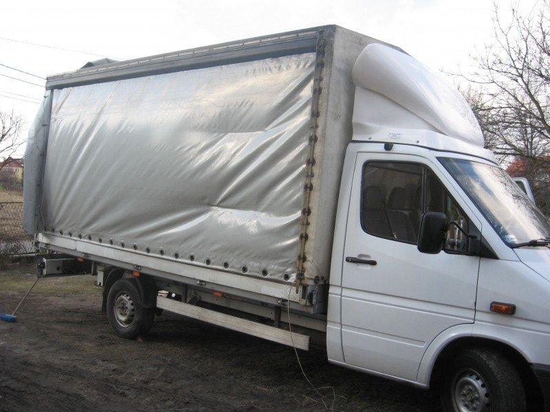Transport mebli  , różnego rodzaju towarów , przeprowadzki Holandia - Niemcy - Polska (Woj.Opolskie)