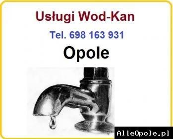 Usługi Wod-Kan * Hydraulik * Opole