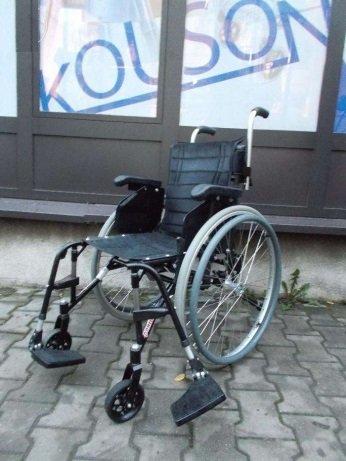 Wózek inwalidzki aktywny Panthera 42cm