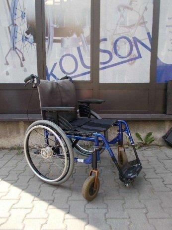Wózek inwalidzki invacare