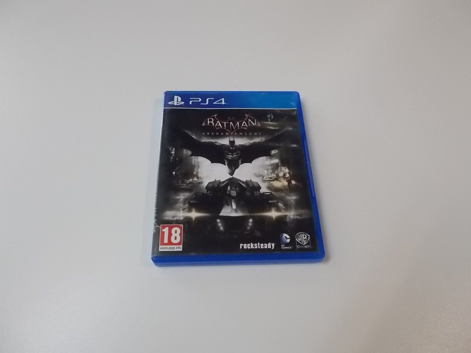 Batman Arkham Knight - GRA Ps4 - Opole 0452