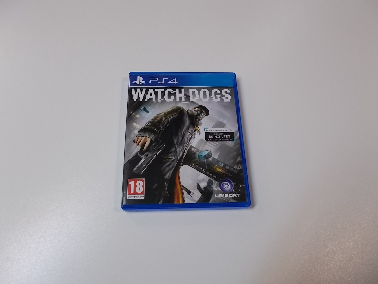 Watch Dogs - GRA Ps4 - Opole 0479
