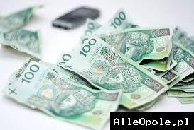 Włożyłem do dyspozycji poszczególnych kredytów od 7000 do 750,000,000 zł