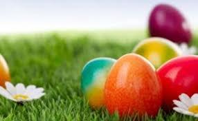Wielkanoc 2015 w uzdrowisku Iwonicz Zdrój