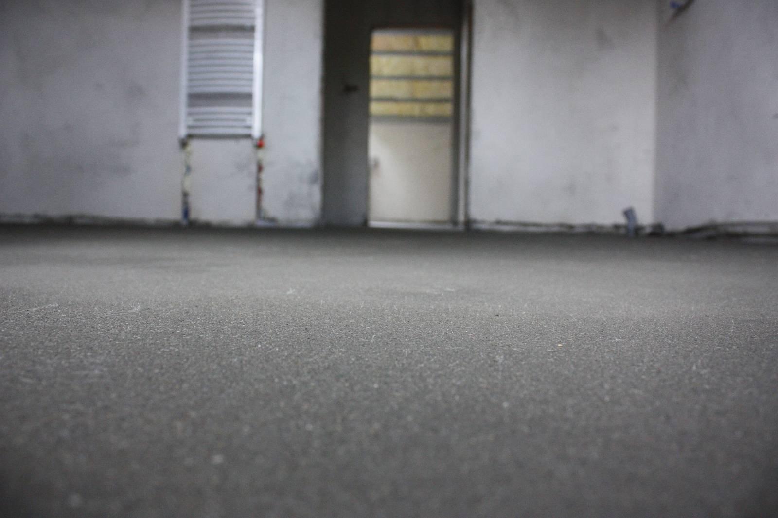 Wylewki maszynowe posadzki betonowe z Mixokreta
