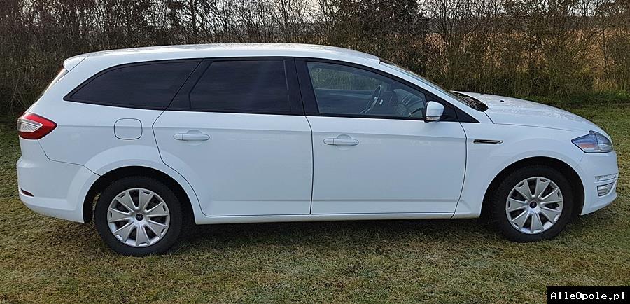 Wynajem, wypożyczalnia samochodów SORIS - auto osobowe Ford Mondeo już od 130 ZŁ