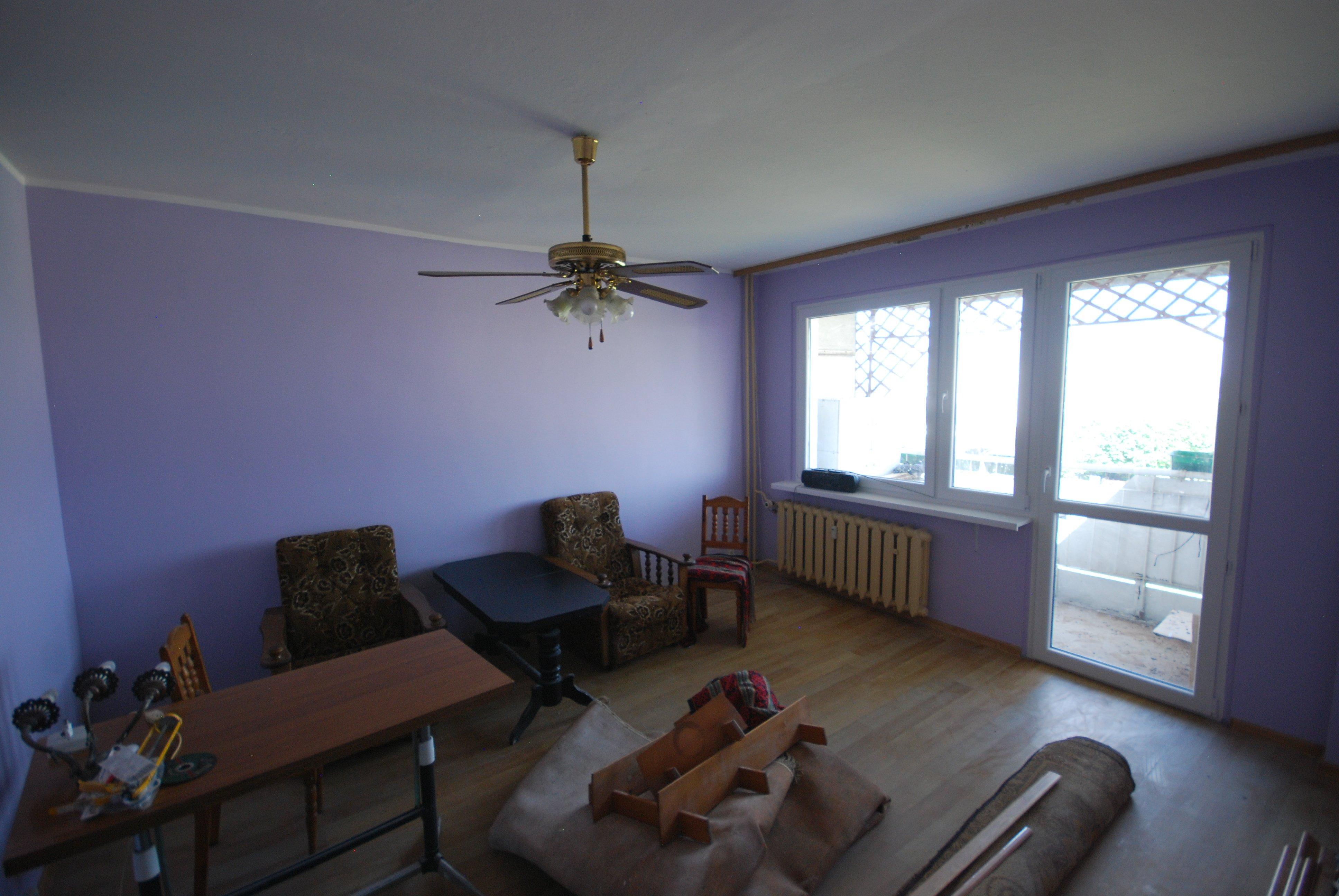 Wynajmę 4-pokojowe mieszkanie Bytnara Rudego