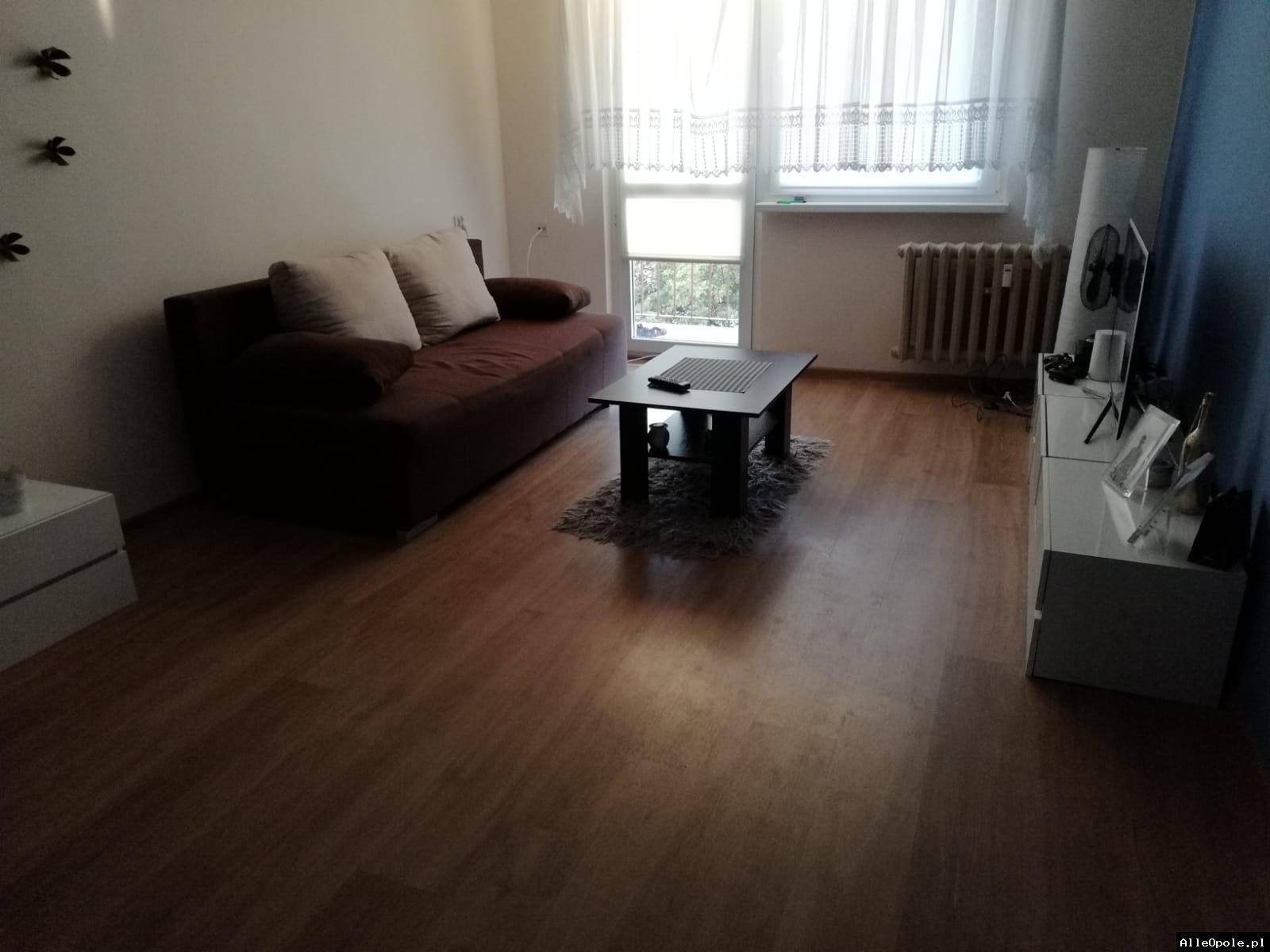 Wynajmę mieszkanie 2 pokojowe Opole