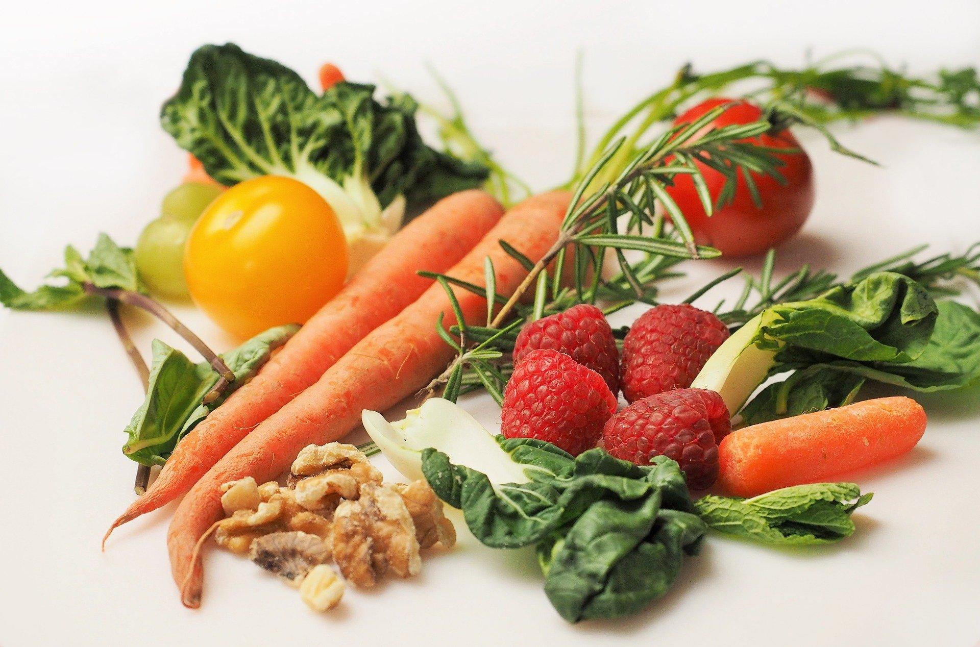 Zadbaj o zdrowie i zarabiaj pieniądze! Specjalista żywienia człowieka w Żaku!