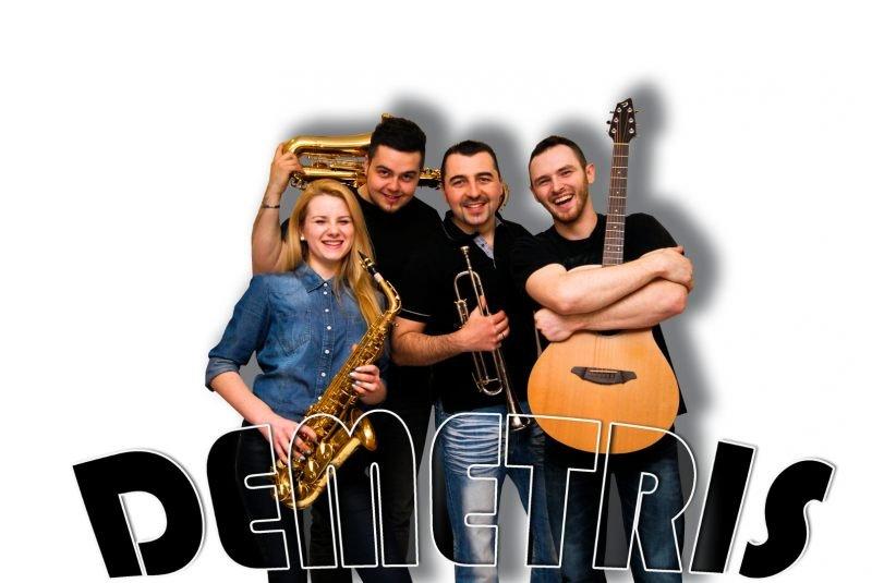 Zespół Muzyczny DEMETRIS