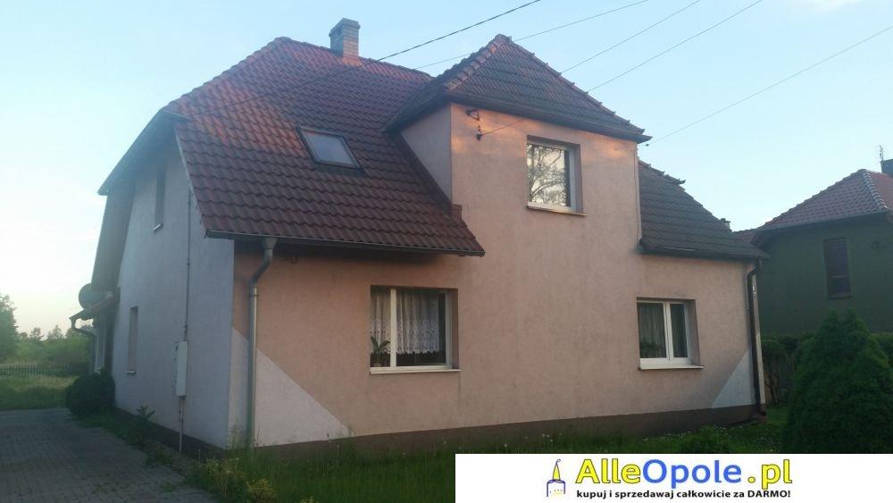 dom 102 m2, po remoncie, 27 km od Opola