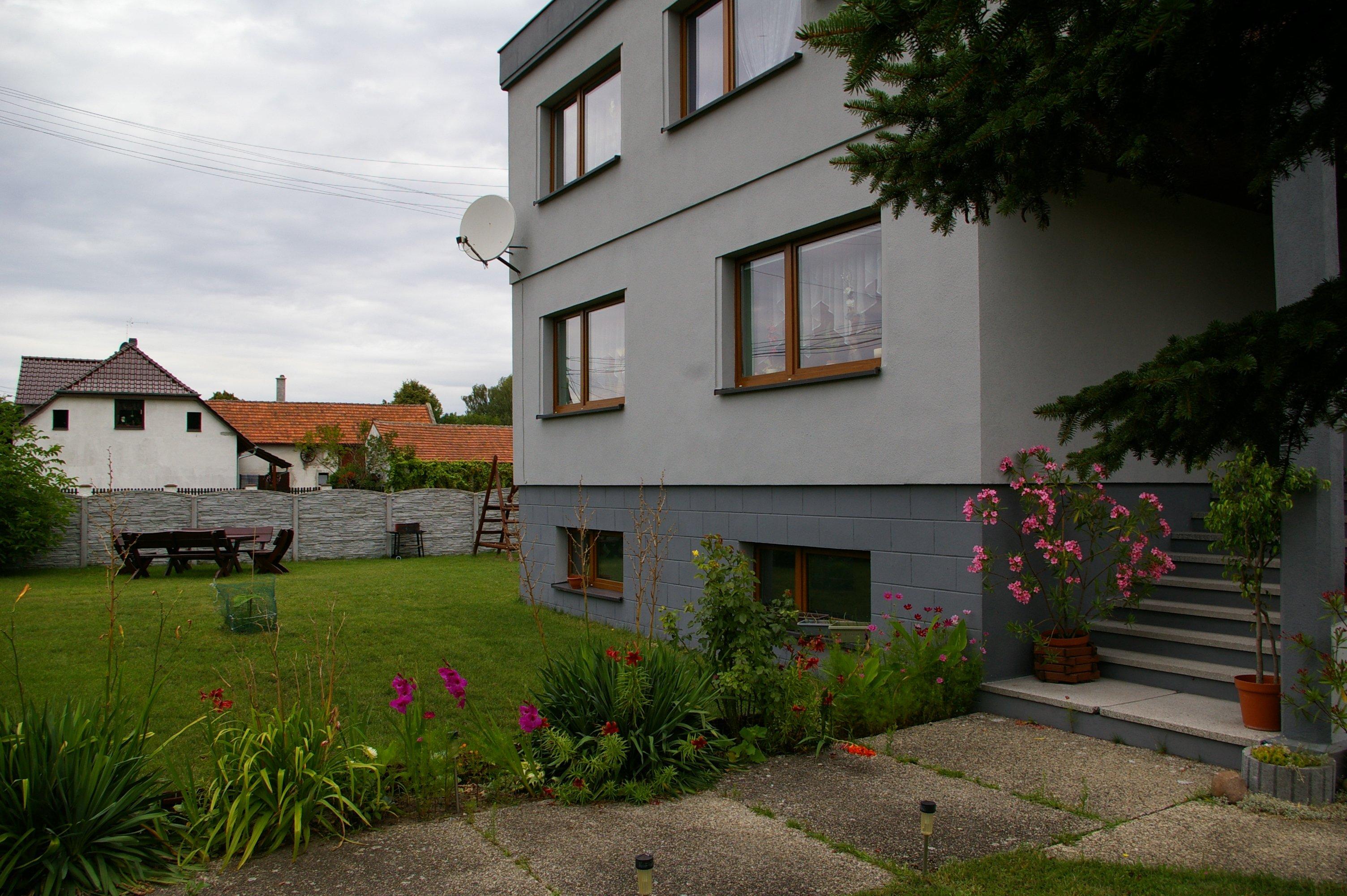 dom w ładnej okolicy blisko jeziora Turawskiego sprzedam
