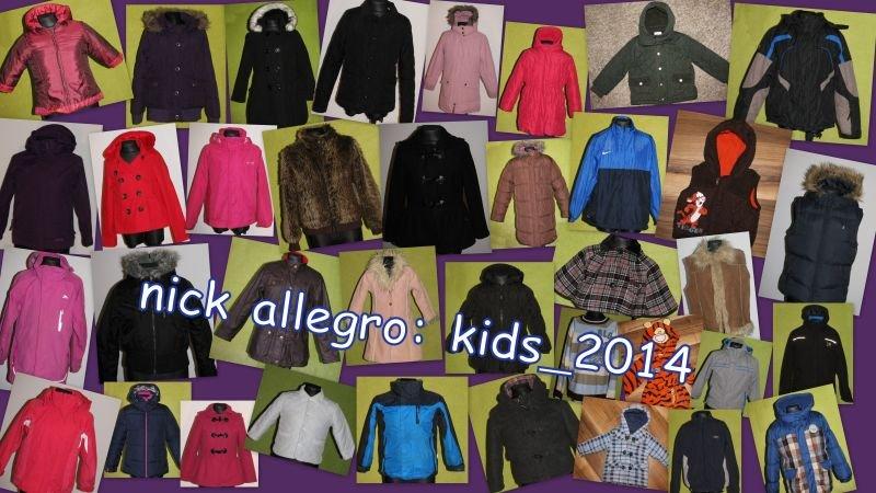 firmowe ubrania dla dzieci i dorosłych wyprzedaż cała Polska