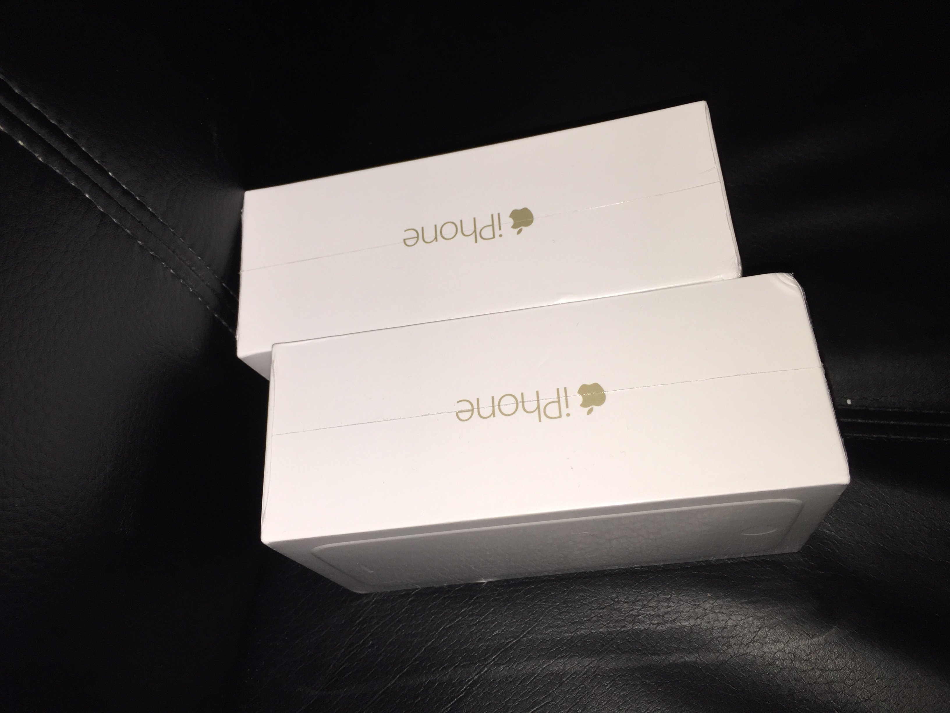 iPhone 6 16GB GOLD złotyMG492B/A Nowy Europa gw12m