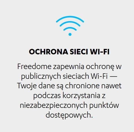 korzystasz z Wi-Fi  ?