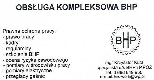 kursy bhp poznań 696-648-855