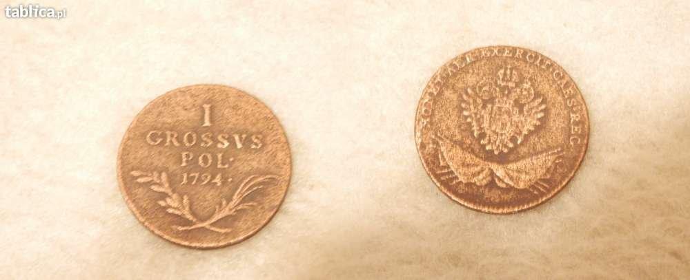 moneta oryginalna