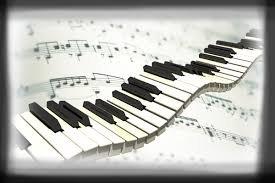 nauka gry na instrumentach Pianio Keyboard Akordeon