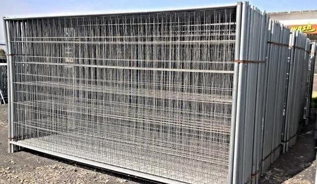 ogrodzenie- panele ażurowe- PROMOCJA