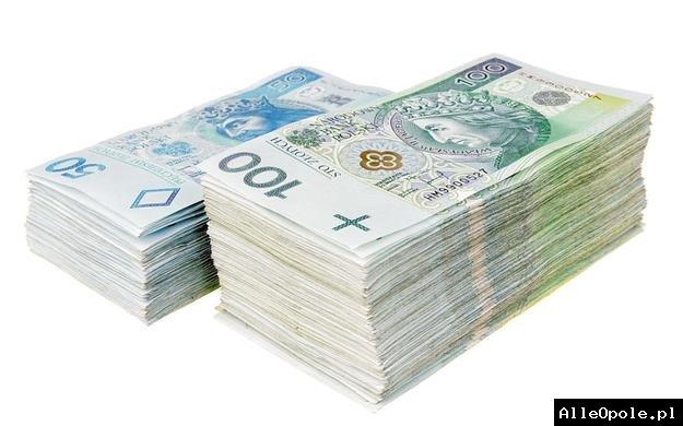 pożyczka dla firm bez ZUS/US, na oświadczenie o dochodach do 60 000 PLN