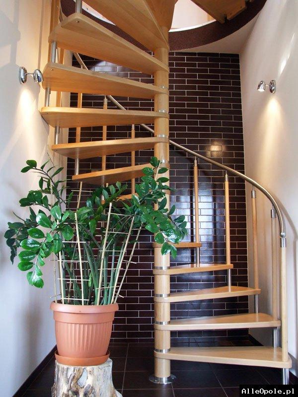 schody spiralne kręcone 5900 (opolskie montaż gratis)