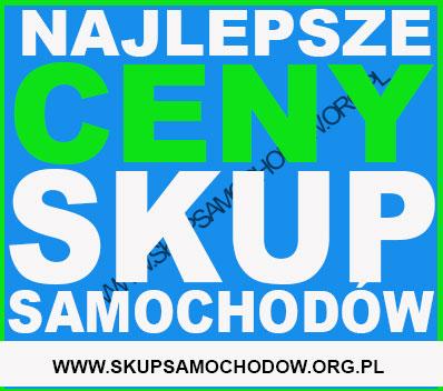 skup aut Kraków - PŁACIMY NAJLEPIEJ , skup samochodów Kraków i okolice