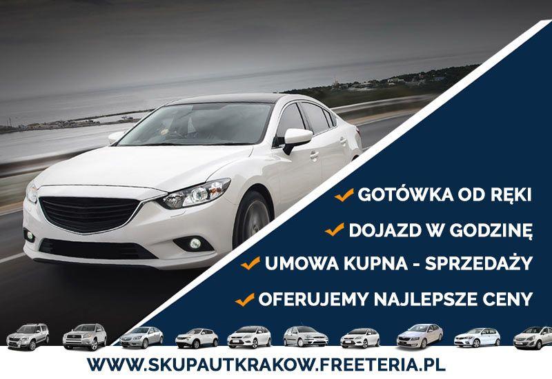 skup aut Kraków , skup samochodów używanych kraków- www.skupautkrakow.freeteria.pl