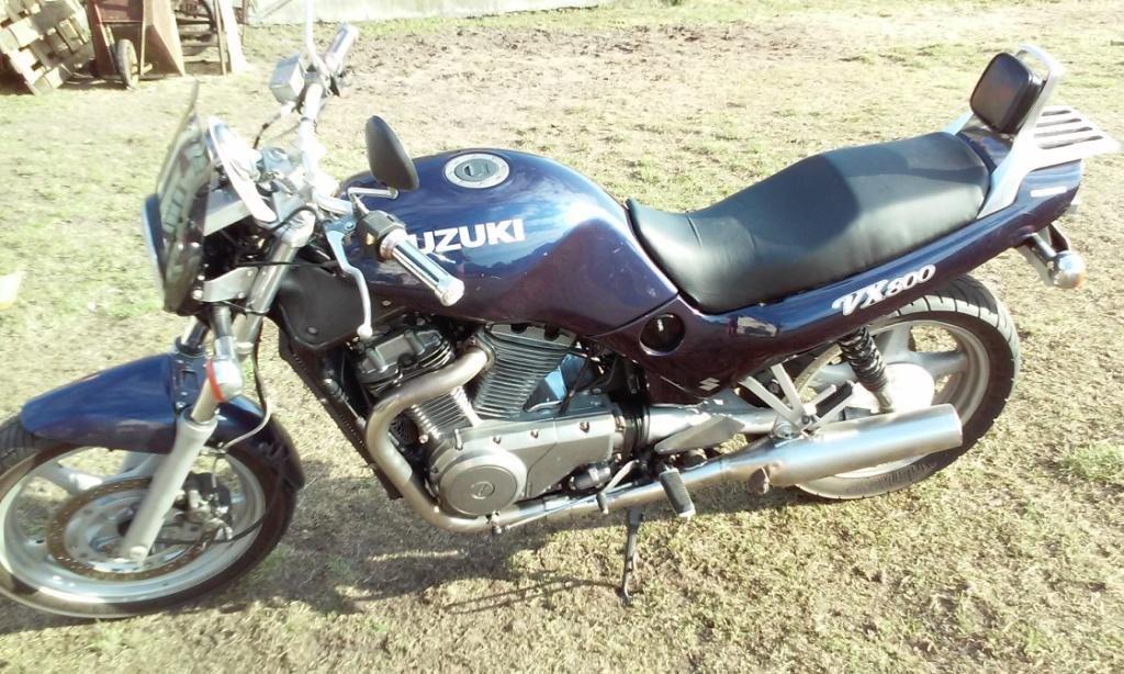 suzuki vx800 sprzedam/zamienię