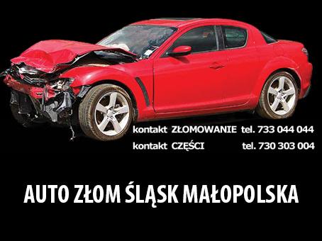 złomowanie samochodu Kraków,  kasacja aut Wieliczka , auto złom Tarnów , złomowanie pojazdów Limanowa